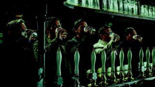 ワールズ・エンド/酔っぱらいが世界を救う!のイメージ