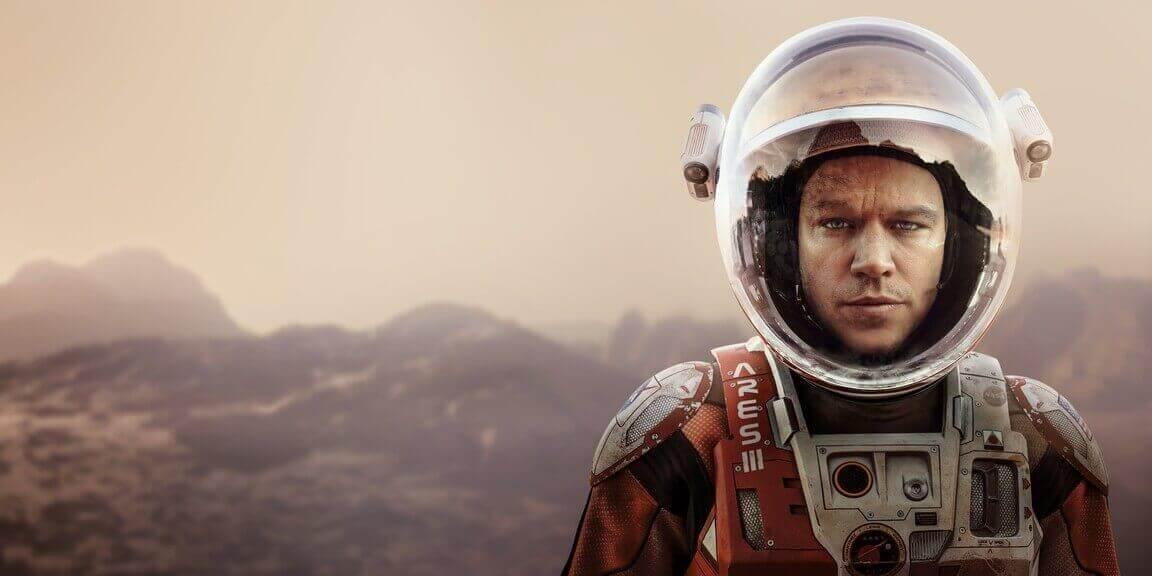 オデッセイ・火星の人