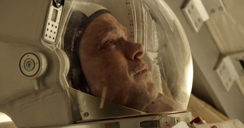 火星から脱出するワトニー