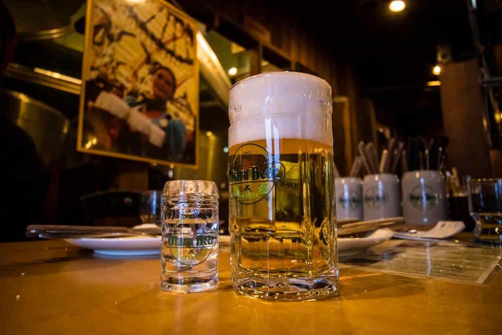 小樽ビール・ラードラァ