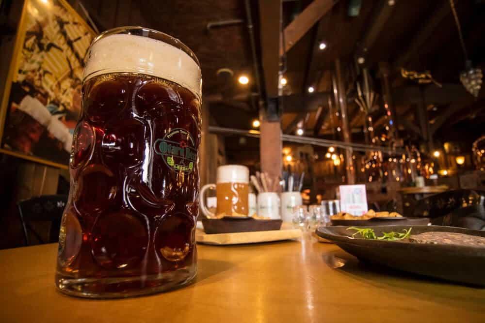 小樽ビール・ドンケル