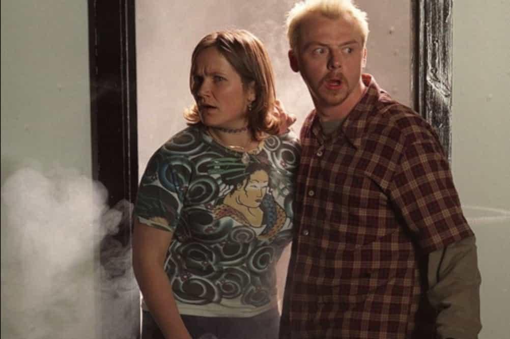 デイジーとティム