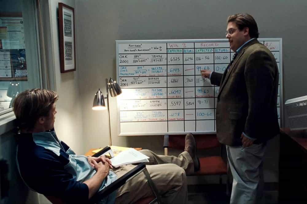 データから考察するピーターとビリー