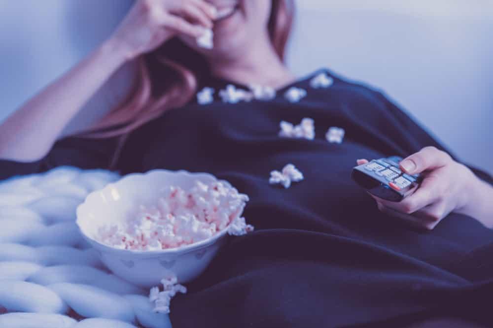 同じ映画を観る心理